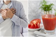 11 Minuman terbaik untuk jaga kesehatan jantung, mudah didapat