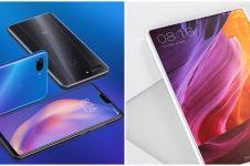 10 HP Xiaomi RAM 6 GB harga Rp 1 jutaan, kualitas canggih