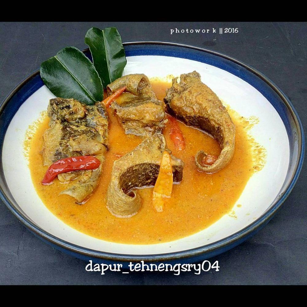 Resep ikan pari © 2020 brilio.net