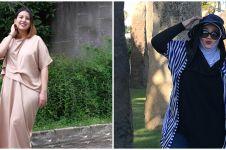 Potret 10 seleb sebelum & sesudah diet, perubahannya bikin takjub