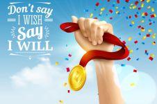 40 Quote bijak mengejar impian dalam bahasa Inggris dan artinya