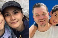 7 Potret terbaru Eddie Meijer anak Maudy Koesnaedi, tampil gondrong