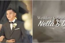 Wedding organizer bongkar pernikahan Nella Kharisma & Dory Harsa