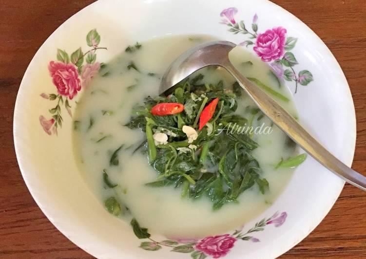 sayur tanpa santan instagram