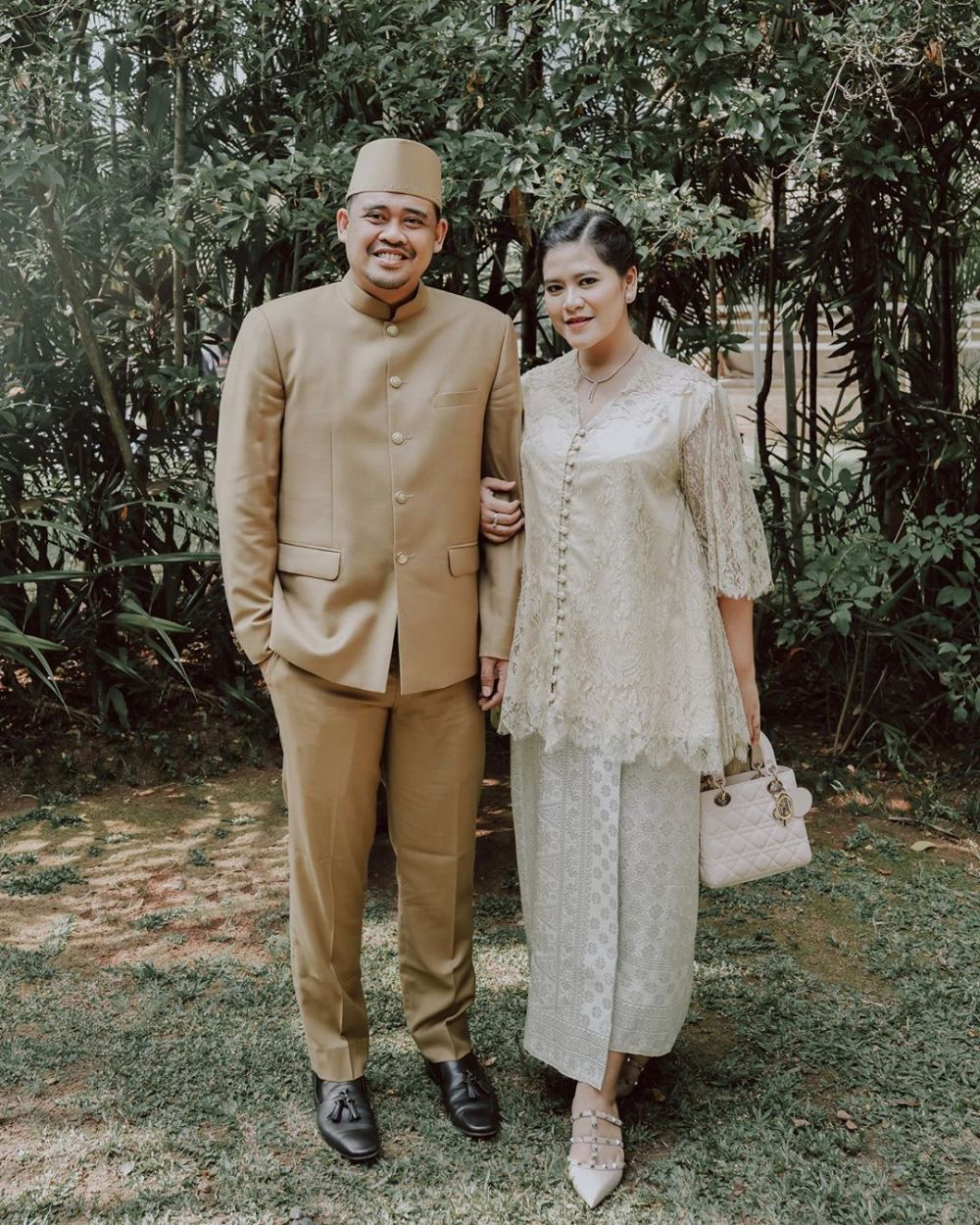 potret Kahiyang usai melahirkan Instagram