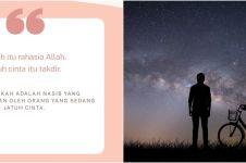 40 Kata-kata mutiara perjuangan cinta, pererat hubungan asmara