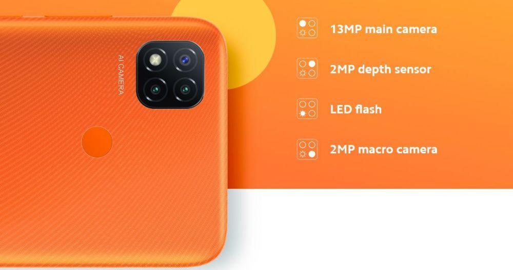 Kelebihan Xiaomi Redmi 9C © 2020 brilio.net