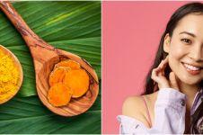 10 Manfaat temulawak untuk kecantikan, dapat meremajakan kulit