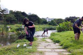 3 Fakta gerakan bersih sampah plastik sambut World Clean-up Day