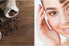 10 Manfaat lulur kopi untuk kulit, mencegah tanda penuaan dini