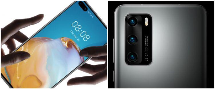 8 Kelebihan Huawei P40 Pro dan harganya, kualitas kameranya unggulan