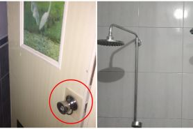 10 Potret kamar mandi warganet ini kocaknya bikin bertanya-tanya