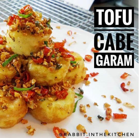 Resep olahan tofu © 2020 brilio.net