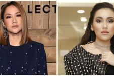 Potret 10 penyanyi cantik saat SMA vs kini, perubahannya manglingi