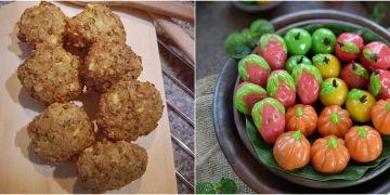 11 Resep camilan kacang hijau, enak, mudah dibuat dan bikin nagih