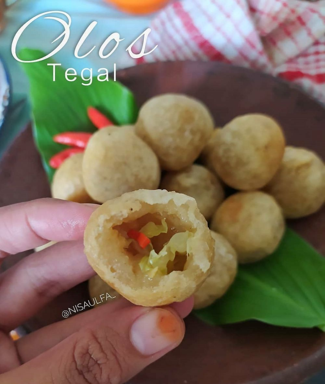 Resep makanan Tegal © 2020 brilio.net