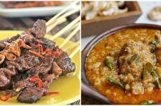 8 Resep makanan khas Tegal, simpel dan bikin ketagihan