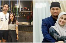 Potret 10 artis jebolan Indonesian Idol dan suami, ada istri bupati