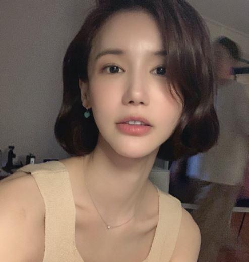 Oh In-hye meninggal Twitter