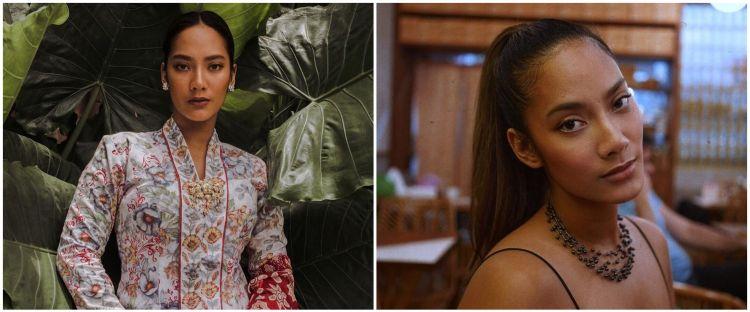 9 Pesona Tara Basro tanpa makeup, tampil percaya diri