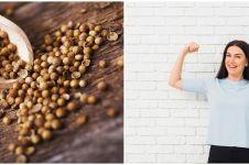 11 Manfaat air rendaman ketumbar untuk kesehatan, memperkuat imunitas