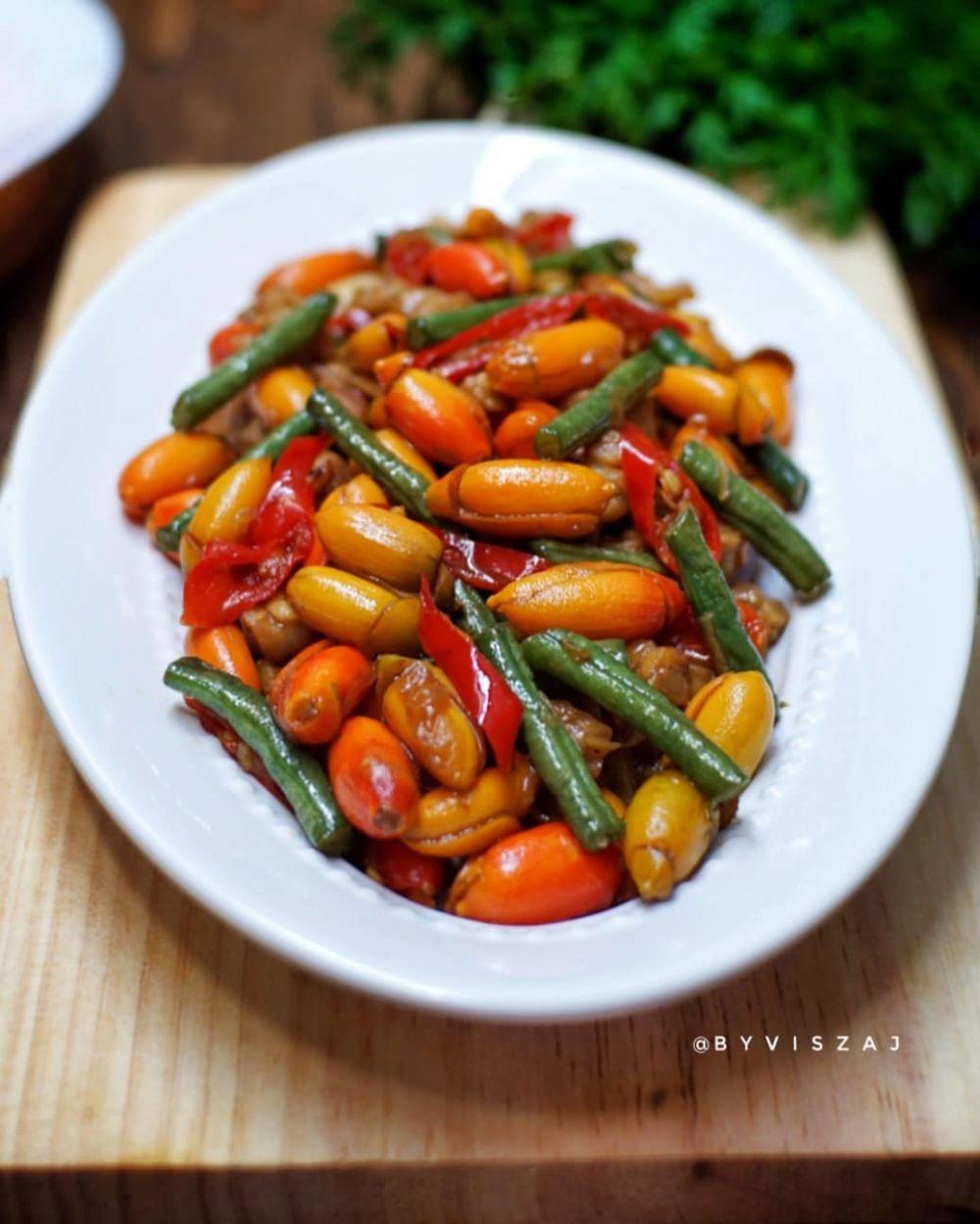 resep tumis sayur campur berbagai sumber