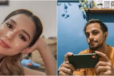 Jarang tersorot, ini 8 momen romantis Raquel Katie & Jerry Likumahwa
