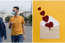 40 Kata-kata mutiara jatuh cinta pada teman, mengena di hati