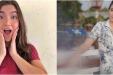 8 Potret Angela Gilsha saat olahraga, body goals