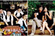 13 Tahun berlalu, ini potret 9 pemain drama Korea Coffee Prince