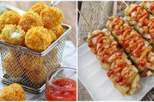 12 Resep jajanan kekinian dari kentang, enak dan mudah dibuat