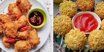 25 Resep camilan malam ala rumahan, mudah dibuat dan enak