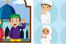 10 Keistimewaan membaca sholawat pada hari Jumat bagi umat Islam