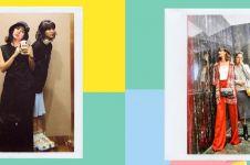 10 Potret persahabatan Sheila Dara & Adinda Thomas, bak kakak-adik
