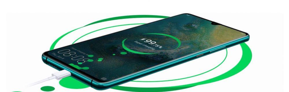 HP dengan jaringan 5G © 2020 brilio.net