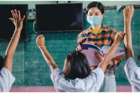 50 Kata-kata bijak untuk guru dalam bahasa Indonesia dan Inggris