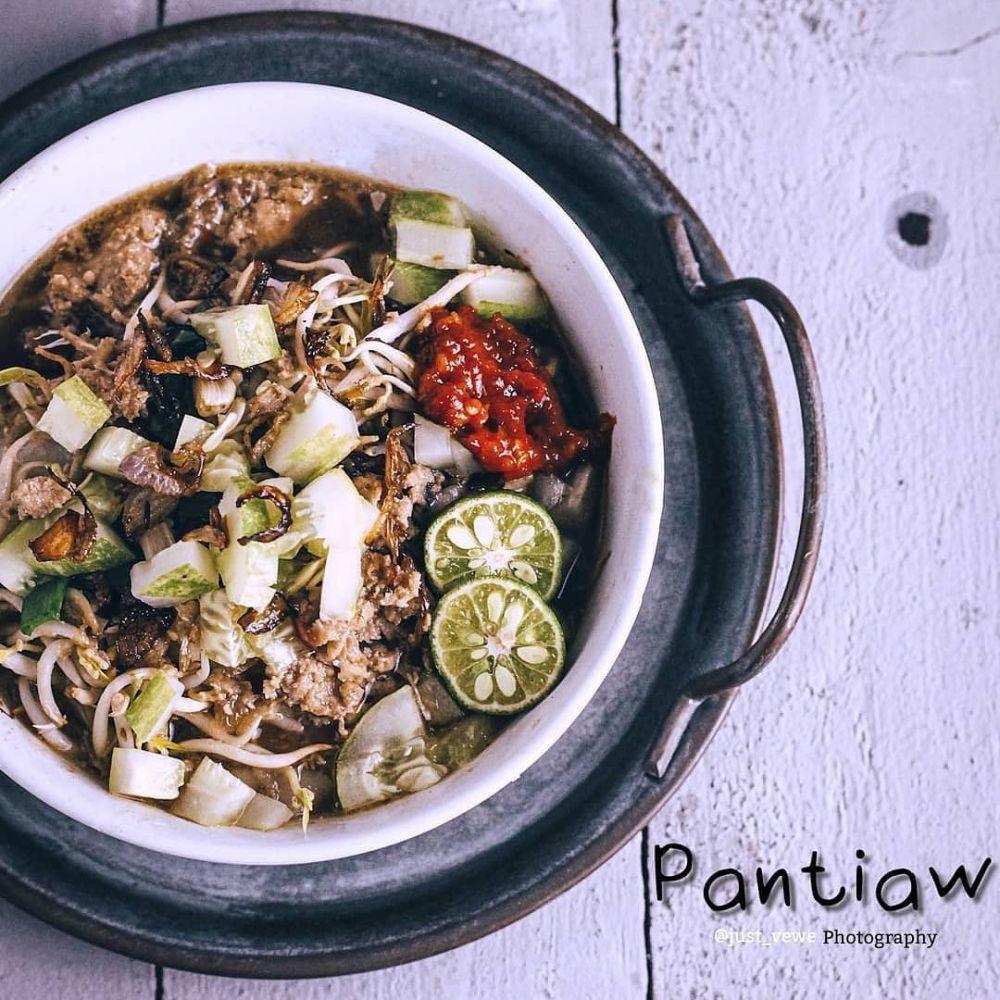Resep makanan khas Bangka Belitung © 2020 brilio.net