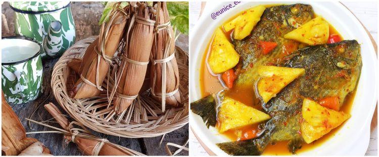 10 Resep makanan khas Bangka Belitung, nikmat dan menggugah selera