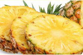 10 Manfaat nanas untuk kesehatan, membantu melawan kanker