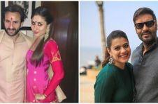 Usai menikah, 5 seleb Bollywood ini tolak main film bareng pasangan