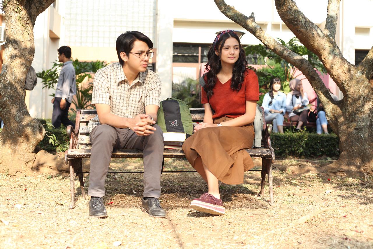 Tantangan Arbani Yazis jadi Alif Fikri di film Ranah 3 Warna