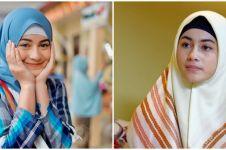 Identik peran kalem, ini 10 potret Habibah 'Amanah Wali' tampil tomboi