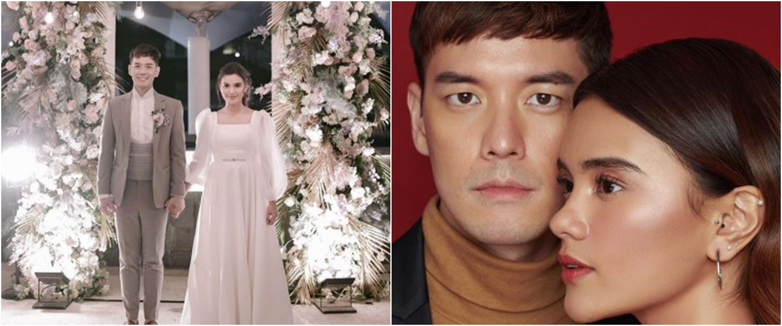 7 Potret bulan madu Audi Marissa dan Anthony Xie di Puncak