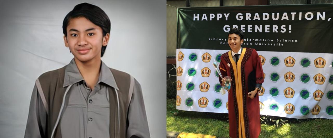 10 Transformasi Irshadi Bagas, pemain Heart Series yang makin kece