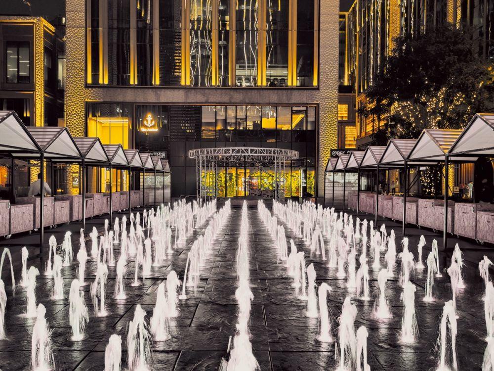 5 Rahasia memotret malam dengan smartphone layaknya fotografer pro Istimewa
