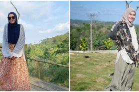 5 Alasan Zaskia Mecca betah tinggal di Jogja, bisa menikmati hidup
