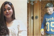 6 Potret Layla Syafira, anak pelawak Kadir yang berparas Arab