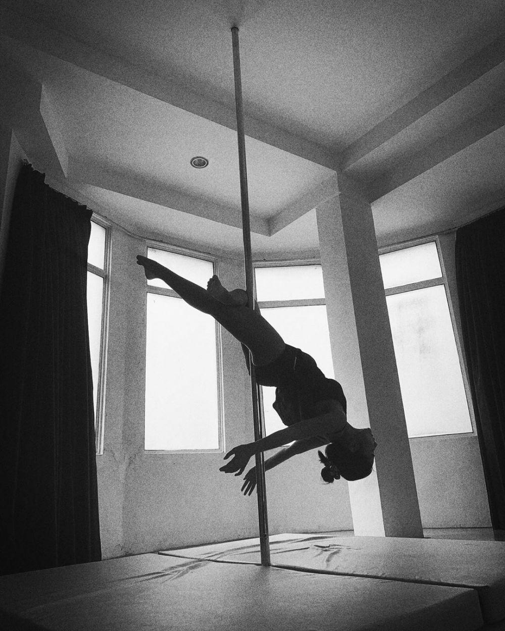 pesinetron cantik olahraga © 2020 Instagram