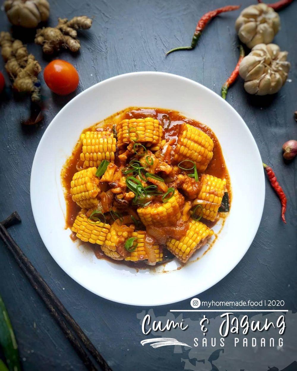 Resep masakan saus padang © 2020 brilio.net