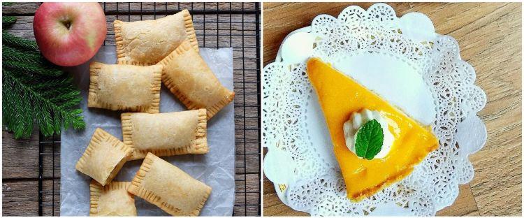 10 Resep kreasi pie dengan aneka bahan, segar dan menyehatkan